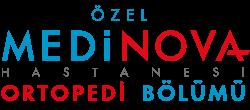 Özel Medinova Hastanesi Ortopedi Bölümü